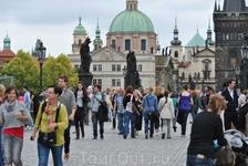 Фото 129 рассказа Чехия-Прага Прага