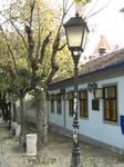 Скадарская улица. Белград.