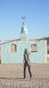 Мечеть бедуинов. Хотя я не уверена, что это настоящий храм, а скорей всего просто декорация для туристов.