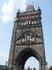 Чехия, Прага, Башня Карлов Мост
