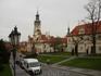 Прага- Пражский Град