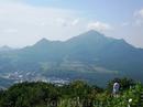 Пятигорск, вид с горы Машук