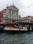 по каналам Венеции