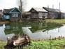 Роскошно-красивый музей в Мышкине