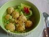 Экзотическая кухня на Бали
