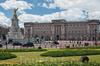 Фотография Букингемский дворец и сад