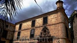 Pueblo Espanol 16
