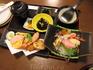 Традиционные блюда Киото