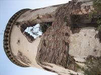 башня Червоноградского замка