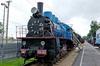 Фотография Музей железнодорожной техники