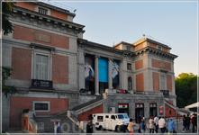 Мадридский музей Прадо— один из крупнейших и значимых музеев европейского изобразительного искусства. Здание музея представляет собой выдающийся образец позднего испанского классицизма. Дата основания
