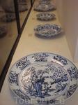 Султанские тарелки:)
