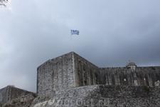 Новая Крепость г.Керкира
