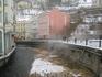 Река Тепла в переводе не нуждается. Пар валит от ее минеральной воды