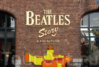 Музей The Beatles