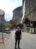 Долина Лаутербруннен знаменита 72 водопадами.