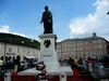 Фотография Зальцбургская Площадь Моцарта