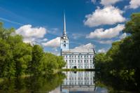 Ярославльская Церковь Петра и Павла