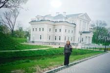 """Парк  Культуры  и Отдыха """" Юность"""". Построен вскоре  после  Второй  мировой  войны.  В 2000 году территория  пришла  в  упадок,  парк  был  на  грани  ..."""