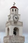 Колокольня Монастыря Панагия Цамбика