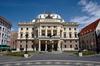 Фотография Словацкий национальный театр