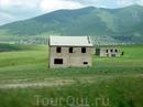 едем с Еревана в Дзорагет