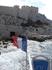 Марсель. Морская прогулка на остров Иф.