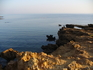 Такие берега на Кипре