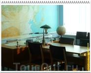 Экскурсия в музее оканчивается осмотром исторически точно воспроизведённого рабочего кабинета Ю.А. Гагарина, который традиционно накануне очередного космического ...