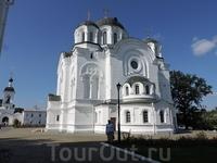 Свято-Ефросиньевский монастырь