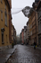 Улочки Варшавы