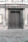Северные врата баптистерия Св.Иоанна.