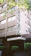Фотография отеля Salma Hotel