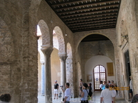 Церковь Святого Базилика