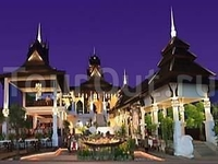 Фото отеля Dara Samui Beach Resort & Spa Villa