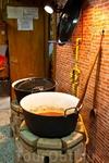 Традиционный румынский суп - Чорба
