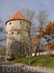 Башня Кик-нн-де-Кёк, что означает «Смотри в кухню».