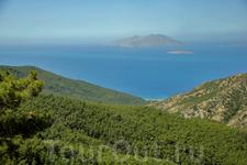 а море и острова - главные составляющие хорошего отдыха в Греции