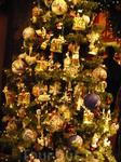 в музее Рождества