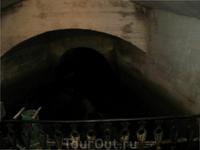 16 августа 2009. г.Севан. ГЭС.
