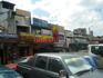 улицы Коломбо