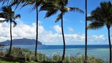 первые Гавайи