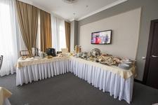 Севан Плаза отель
