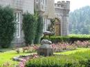 Живописная резиденция королей в замке Балморал