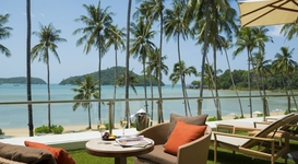 Phuket Panwa Beachfront Resort