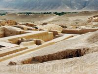 Историко-культурный заповедник Ниса