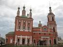 Просто красивая церковь