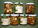консервы из сухофруктов