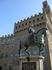 Памятник Козимо Первому Медичи 1593г.,Флоренция