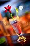 Еще один прекрасный болгарский молочный коктейль